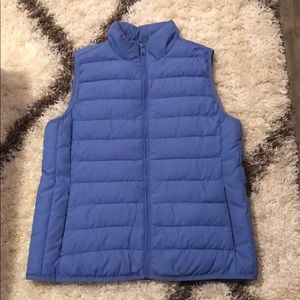 Jcrew vest like new